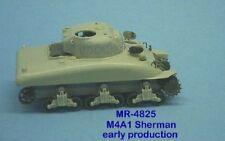 1/48th MR Models US M4A1 DV conversion