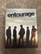 Entourage: The Complete Eighth Season (Blu-ray Disc, 2012, 2-Disc Set)