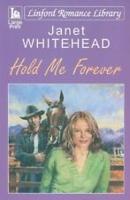 New, Hold Me Forever (Linford Romance), Whitehead, Janet, Book