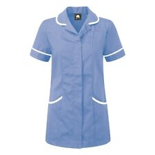 ORN Florence Tunic Nurses Care Uniform Medical Dental Healthcare NHS size 6 - 30