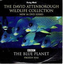 "David Attenborough 2007 "" The Blue Planet "" ** Seller's Bargains**"