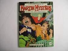 MARTIN MYSTERE 1° EDIZIONE N° 113 b (cc18-2)