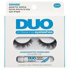 Duo Pestañas D13 Profesional Pelo Europea esterilizada Adhesivo & Lash Kit