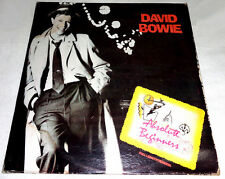 "PHILIPPINES:DAVID BOWIE - Absolute Beginners,12"" EP/LP,Record,Vinyl,MOD,NEW WAVE"