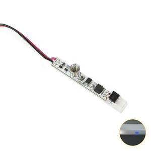 Emuca Sensor Touch Dimmer Lynx (12V DC/24V DC) Switch