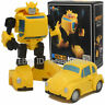 KBB MCS-02 Transformers G1 Hornets Agent Beetle Bumblebee Action Figure in stock