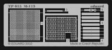 Eduard 1/35 M113 calandre # TP015