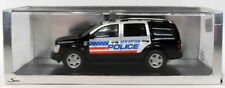 Spark Models 1/43 Scale Resin S0864 - 2005 Dodge Durango - New Britain Police
