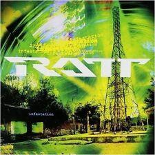 RATT - Infestation CD