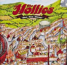 """The Hollies """"Then, Now Always"""" CD NEW SEALED 2010"""
