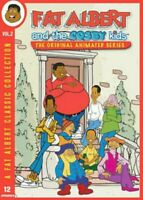 Fat Albert and the Cosby Kids - The Original Animated Series Vol. 2 [DVD]