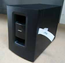 BOSE CINEMATE 1 SR SUBWOOFER Only - No Lead or Remote. Fully working