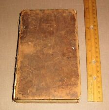 Elements of Geography & History Combined, in a Catechetical Form,1828,Butler