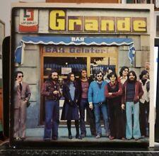 GRANDE ITALIA-GUCCINI-NOMADI-EQUIPE 84- DOPPIO LP VINILE 33 GIRI