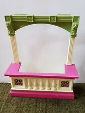 Fisher Price Loving Family Grand Dollhouse Mansion Window Replacement Part