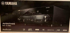 Yamaha rx-a780 7.2 - Channel aventage AV Receiver incl. musiccast/New!