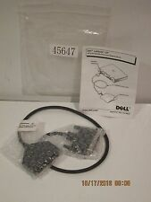 Dell 45647  FDD Cable Floppy Drive Disk Diskette Latitude Laptop PACK F/SHP NISP