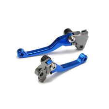 CNC Brake Clutch Levers For YAMAHA YZ125 YZ250 YZ250F YZ426F YZ450F Dirt Bike