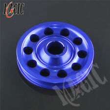 Aluminum Crank Pulley Light Weight for Civic EK9 Integra DC2 Type R CTR BLUE