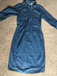 Levis engineered dress S