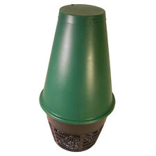 Green Cone Solar Digester: Food Waste Recycling & Home Compost Bin: Composter