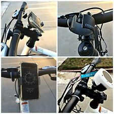 Ppyple  Bike Wrap5 Mount Holder Cradle for Smartphone iPhone, Samsung Galaxy, LG