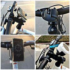 Ppyple  Bike Wrap5 Mount Holder Cradle for Smartphone iPhone, Samsung Galaxy, LG