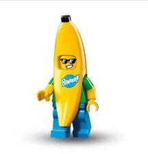 LEGO Series 16 Minifigures 71013 BANANA SUIT GUY Man Mascot SEALED
