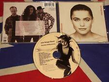 JULE NEIGEL BAND - herzlich willkommen  CD 1994