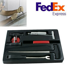 7pcs/Box Professional Windshield Removal Set Automotive Wind Glass Remover Tools