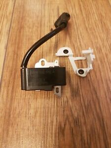 NEW GENUINE STIHL MS231 CHAINSAW COIL IGNITION MODULE ASSEMBLY 0000 400 1312 A