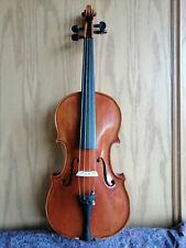 alte 4/4 Geige oder  Violine Marengo Romanus Rinaldi Anno 1899 Taurini(Violin)