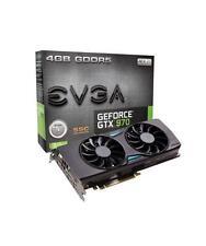 PC NVIDIA GeForce GTX 970 Grafik- & Videokarten mit 4GB Speichergröße