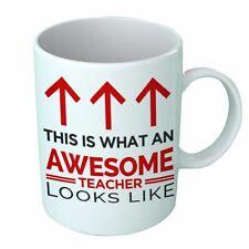 a9992a7b4d5 Teacher Mug for sale | eBay