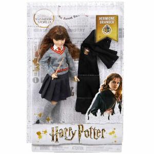 Harry Potter Wizarding World Doll - Hermione Granger BRAND NEW