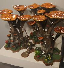 Heroscape Custom Terrain - 'Shrooms ... OF DOOM!!!!  (Giant 3-pack)