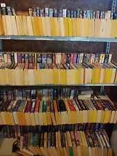 Pick any 5 Sci-fi paperbacks for $7 + shipping