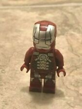 Mint 2019 Super Heroes Marvel Avenger Endgame Ironman Mk5 MiniFigure 76131 lot R