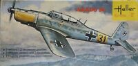 Heller 1/72 scale Arado Ar 96  boxed complete unmade sealed