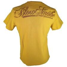 Orig. Yakuza Ink Men T-Shirt Blow Smoke kurzarm Gr.L NEU