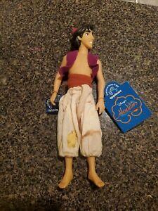 Disney Aladdin Doll by Applause