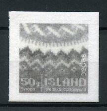 Islande 2017 neuf sans charnière Icelandic Sweater _ artisanat 1 V S/Un ensemble de cultures timbres