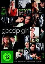 TV Serien - DVD