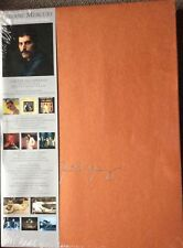 Mercury, Freddie The Solo Collection Limited Super Deluxe Boxset Neu OVP 10-CD +