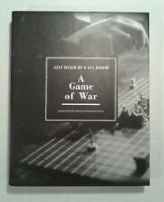 A GAME OF WAR By Guy Debord - Like New