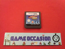 HENRY HATSWORTH L'INCROYABLE EXPEDITION PUZZLE NINTENDO DS CARTOUCHE SEULE FR