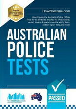 Australian Police Tests: How to pass the Australian Police Officer Tests for