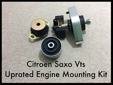 Citreon Saxo VTS Uprated Engine Mounting Kit