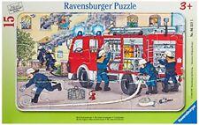 Puzzles et casse-tête en plastique Ravensburger, nombre de pièces 15 - 25 pièces