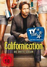 DVD - Californication - Staffel 3  / #5107
